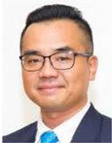 沈俊荣先生