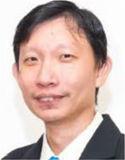陈庆鸿先生